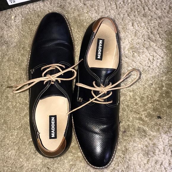 Steve Madden Other - steve madden dress shoes